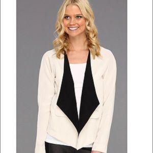 BCBGeneration Flap Jacket